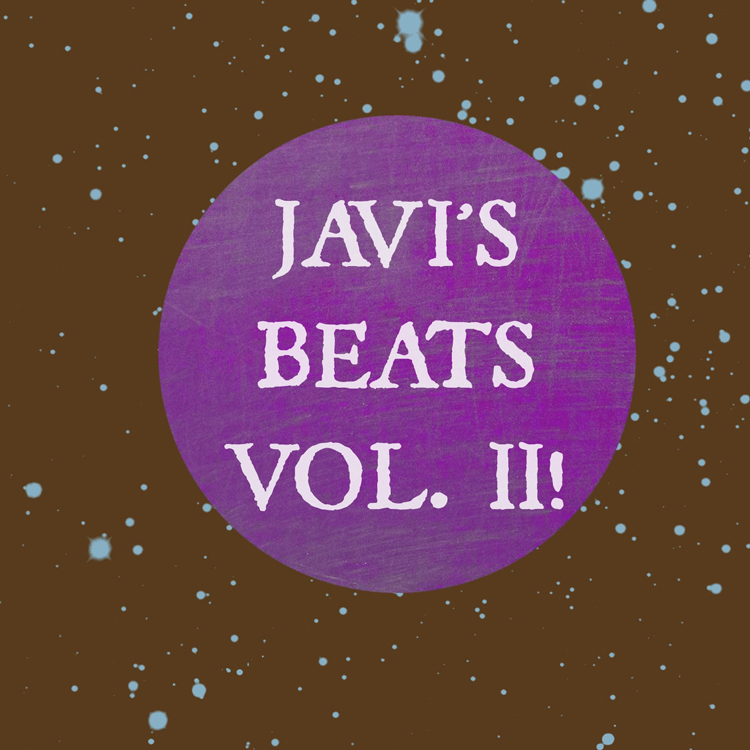 Javi's Beats Vol. II