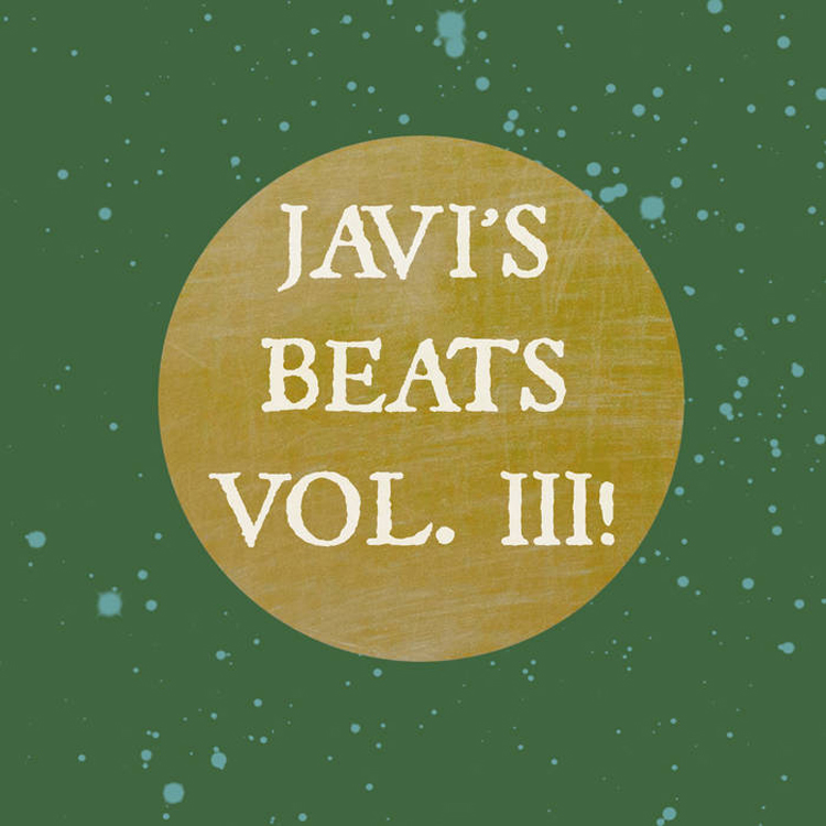 Javi's Beats Vol. III